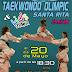 🏃 Exhibición 'Santa Rita' de Taekwondo Clube Olimpic | 20may'18
