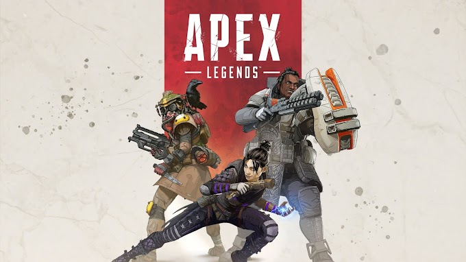 Apex Legends All Weapons Damage, Stats and More
