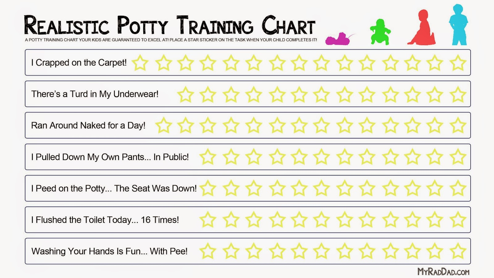 Well known Elmo potty training charts printable JL13