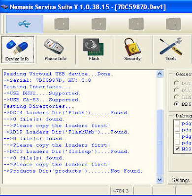 nss usb driver installation step by step windows 7
