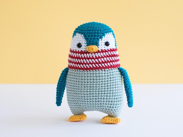 Humboldt Pingüino   La Modistilla Valiente