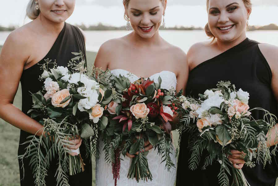 TO THE AISLE AUSTRALIA - ROCKHAMPTON WEDDING FLORIST