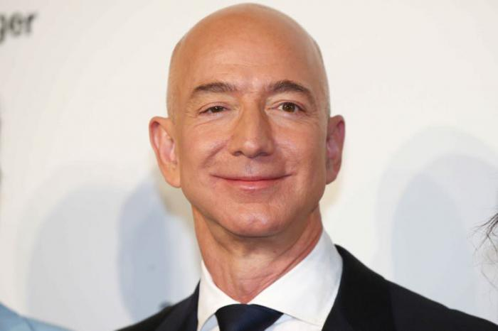Know that it will not be easy (Jeff Bezos)