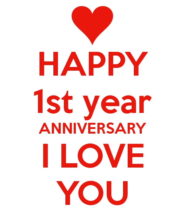 26 Awesome 1 Yr Love Anniversary Quotes