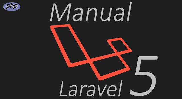 Manual Laravel 5