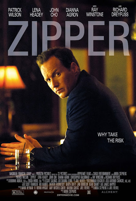 Zipper (2015) ταινιες online seires oipeirates greek subs