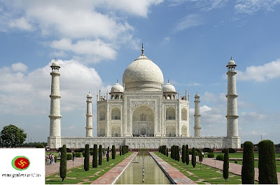 Tajmahal, India, Best monument of inda, Agra,