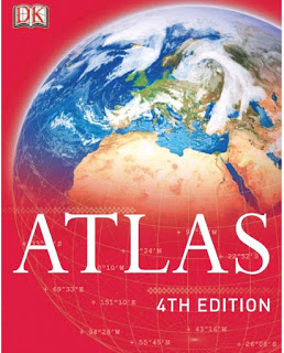 Atlas World Map pdf (4th Edition) pdf Download