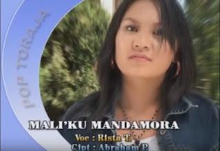Download Lagu Toraja Mali'ku Mandamora