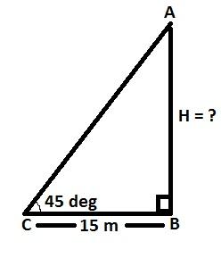 SSC MATHEMATICS: Chapter 12 ) - Applications of Trigonometry