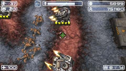 download game ppsspp android ukuran kecil savage moon the hera campaign