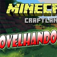 Como jogar o minigame Ovelhando na Craftlandia