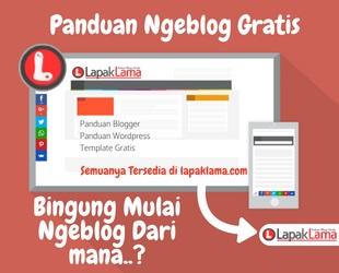 Lapaklama.com