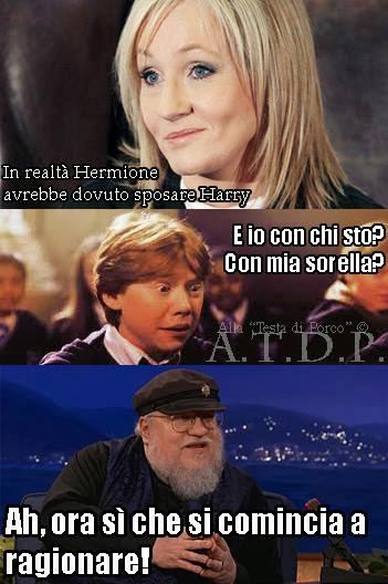 Frasi Celebri Di Harry Potter