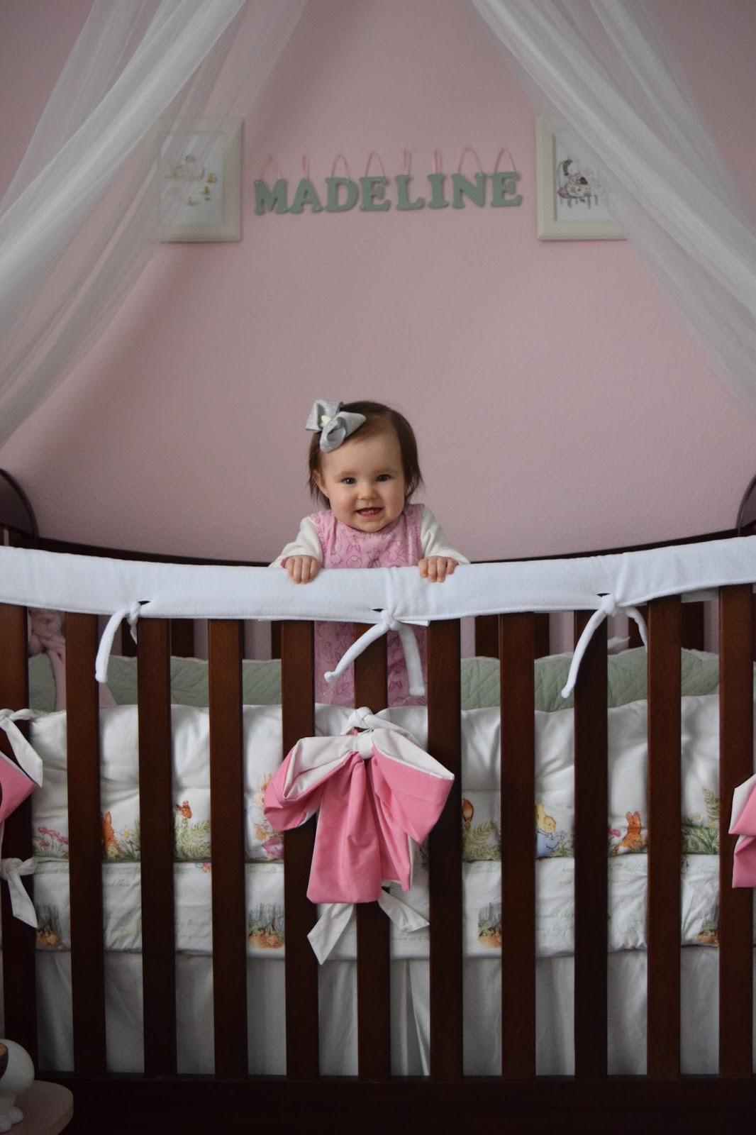 Melissalearning2bmama Madeline S Peter Rabbit Nursery