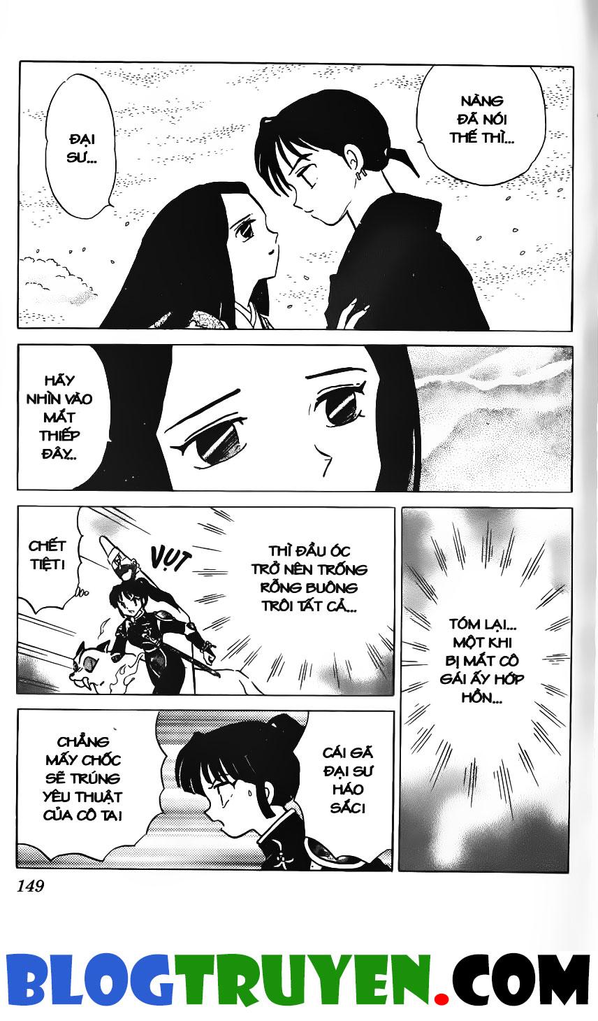 Inuyasha vol 21.8 trang 18