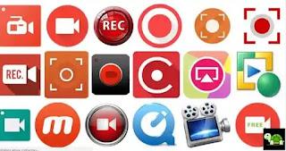 Aplikasi Perekam Android Terbaik