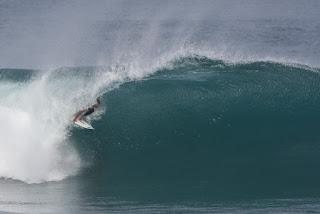 30 Jeremy Flores rip curl pro portugal foto WSL Damien Poullenot