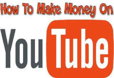 make money online with youtube 2018