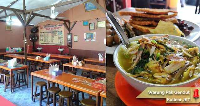 7 Rekomendasi Tempat Makan di Jakarta yang Wajib Anda Kunjungi