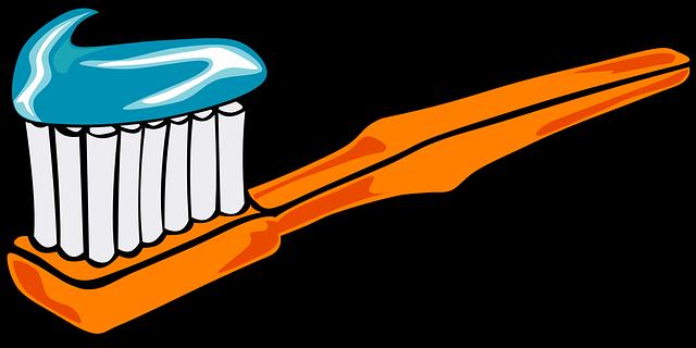 दांतों में ब्रश करने का सही तरीका क्या है