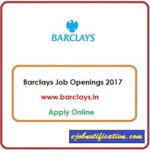 Barclays hiring Barclays Java Developer Jobs in Pune Apply Online 2017