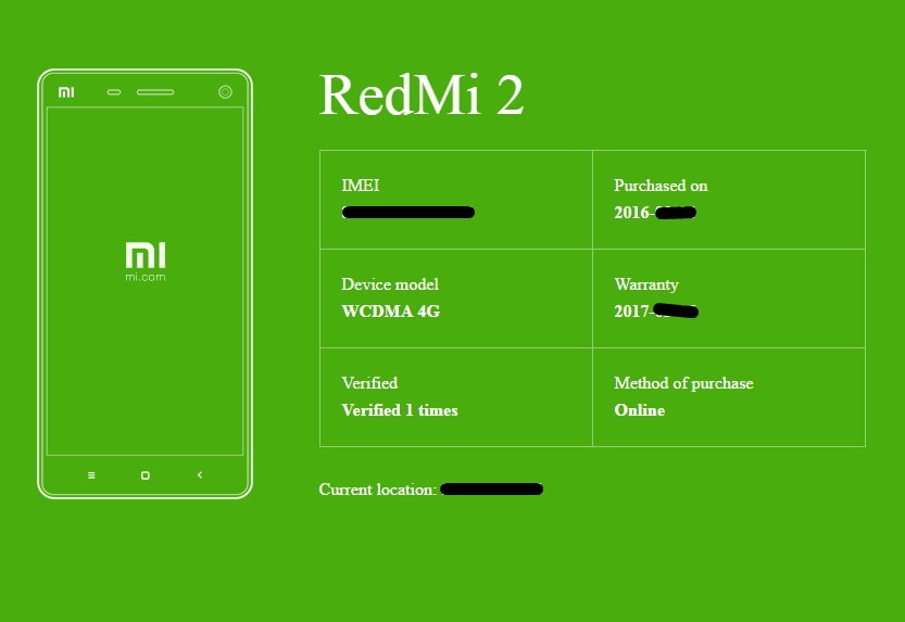 Troll FPS Game Cara Cek Xiaomi Redmi 2 Prime ASLI Atau PALSU
