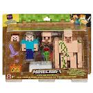 Minecraft Steve? Comic Maker Series 1 Figure