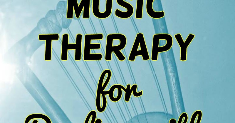 Christian Stress Management: Music Therapy for Dealing ...