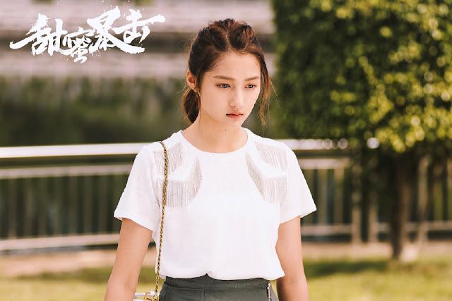Sweet Combat Guan Xiaotong