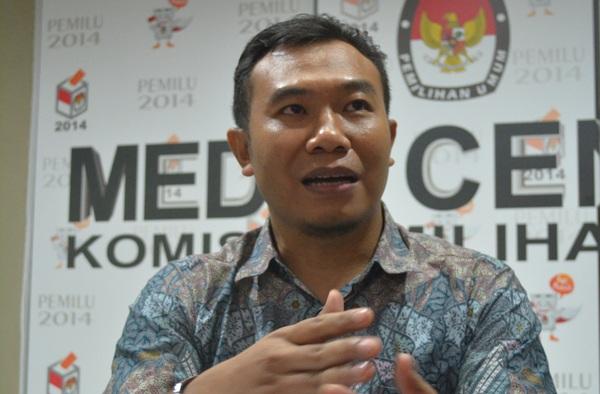 Berharap Pilkada Aceh Damai, KPU : Aceh Menginspirasi Indonesia
