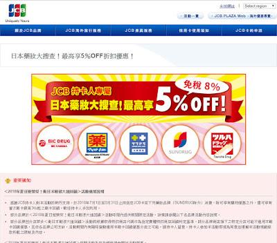 http://www.jcb.tw/campaign/drugstore.html