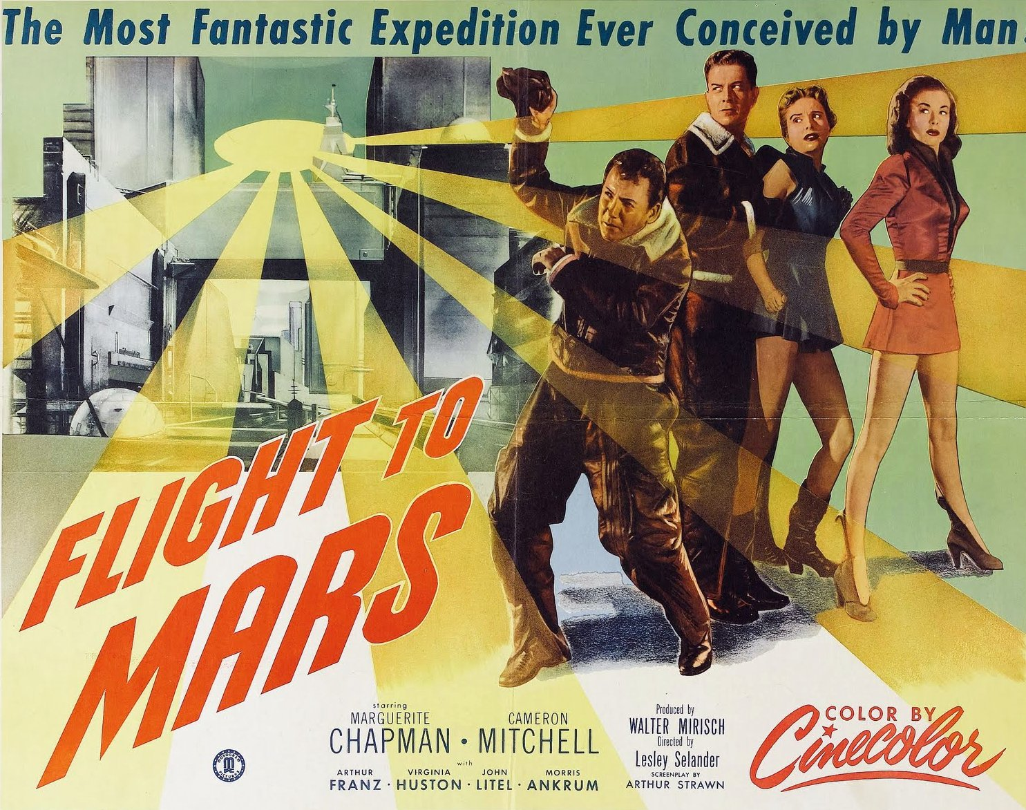 The Movie Projector: CMBA Guilty Pleasures Movie Blogathon: Flight
