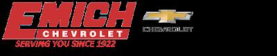 Emich Chevrolet Denver Military Appreciation Month