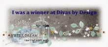 Yay! I won at Divas by Design - Make it Pretty challenge