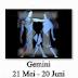 Horoskop / Ramalan Zodiak Gemini Terbaru Minggu ini