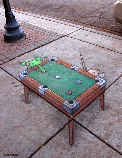 05-Billiards-Artist-David-Zinn-Chalk-Street-Art-www-designstack-co