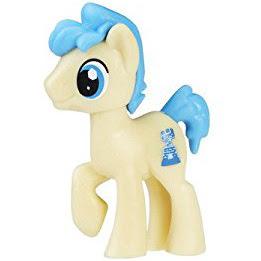 MLP Wave 21 Ivory Rook Blind Bag Pony