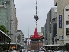 祇園祭・山鉾巡行