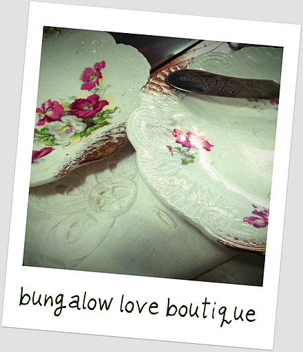 Bungalow In Love: Bungalow Love: Cute Hostess Gifts In The Shop