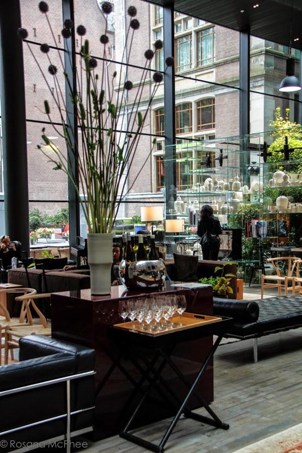 Hotel Amsterdam Museumplein