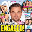 Leonardo DiCaprio Is Engaged to Model Kelly Rohrbach