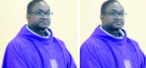 : Catholic Priest Who Escaped From Kidnappers Den Dies Four Days Later