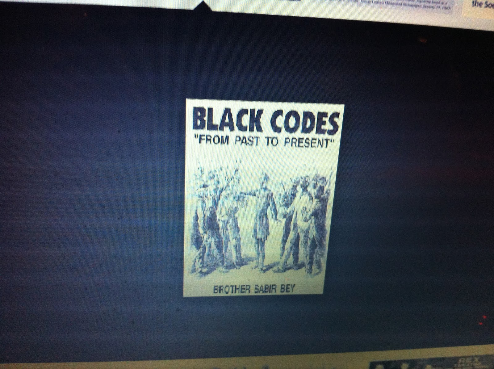 black codes laws Black codes and jim crow search this site home  black code and jim crow law examples some common elements of black codes were: race was defined by blood .