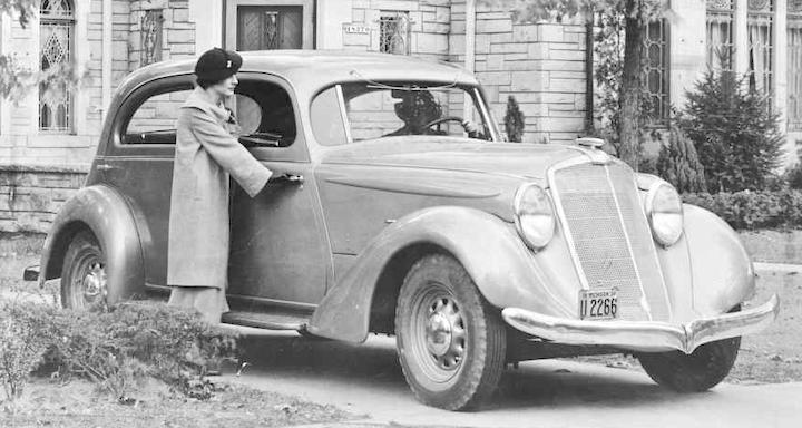 Car Style Critic: April 2019