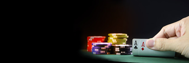 Poker Online Gaming Rajapoker99