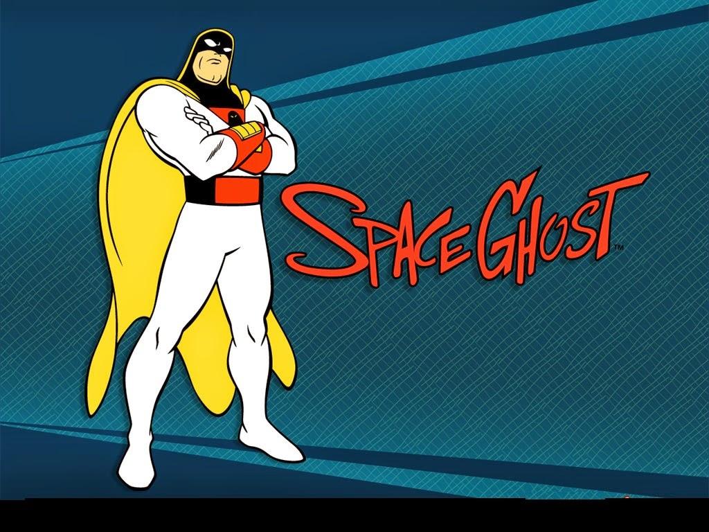 Kumpulan Gambar Space Ghost   Gambar Lucu Terbaru Cartoon Animation Pictures