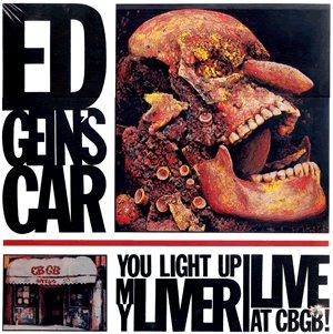 Ed Gein S Car Punk Blogspot