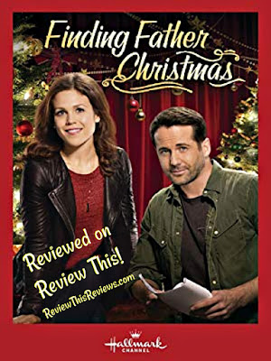 Finding Father Christmas Hallmark Movie Reviewed
