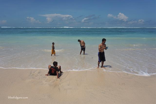 Pantai Pandawa Beach Bali
